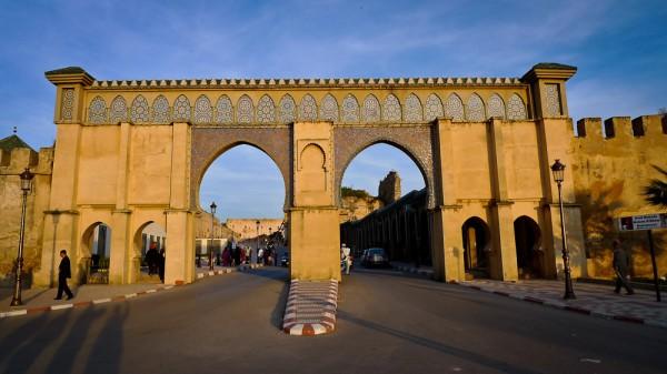 Mequ nez la fortaleza marroqu viajes marruecos for Oficina turismo marruecos